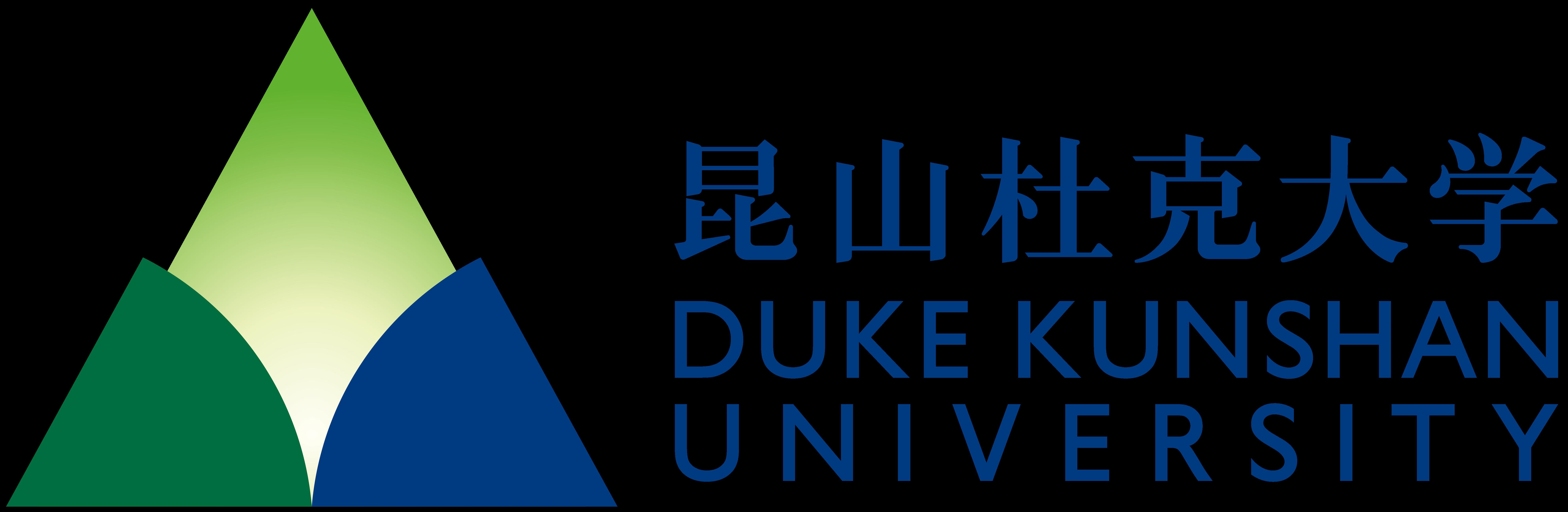 Duke Kunshan University ahti partner