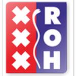 ROHA logo Amsterdam ahti