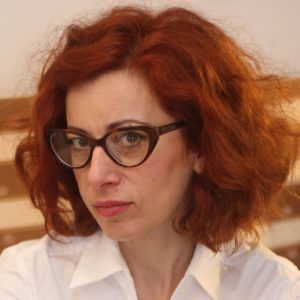 Milena Cukic HealthInc ahti 3EGA