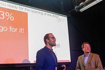 Opening Amsterdam Venture Studios startups ahti Constantijn header