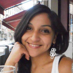 Alejandra startup ahti healthinc