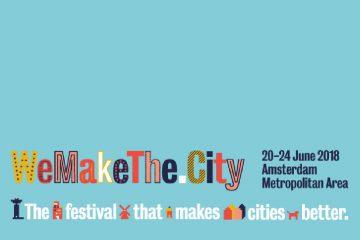 WeMakeTheCity header ahti urban healthcare