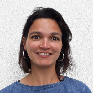 Rachel van Beem Senior Project Team Leader ahti