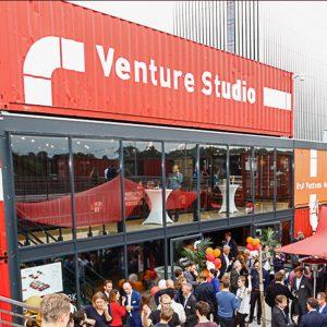 Amsterdam Venture Studios ahti grid