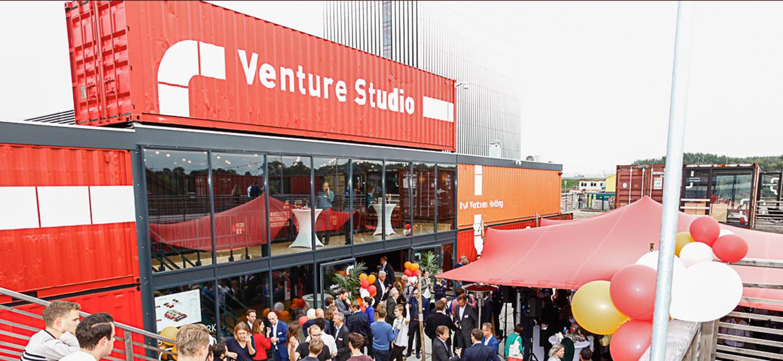 Amsterdam Venture Studios