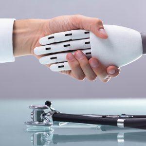 digitale dokter AI machine learning