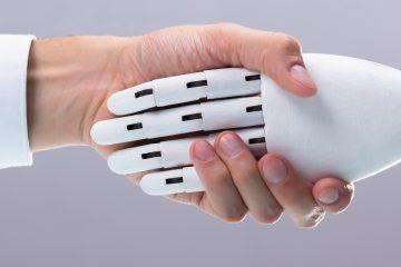 ahti Connect - 'De digitale dokter: AI versus IQ'