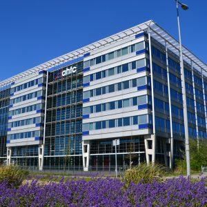 AHTC Amsterdam Life Sciences District