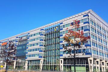 Amsterdam Health & Technology Center