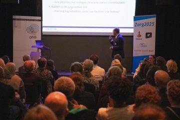 Zorg 2025: Minder zorgprofessionals, meer doen, leuker werk?