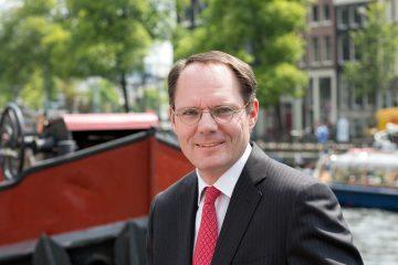 Life Sciences & Health plan gemeente Amsterdam officieel goedgekeurd