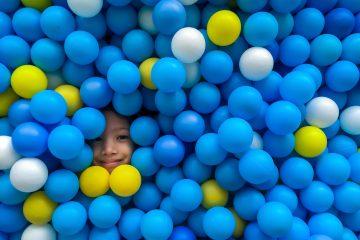Ahti helpt blue zones binnen de jeugdzorg te vinden