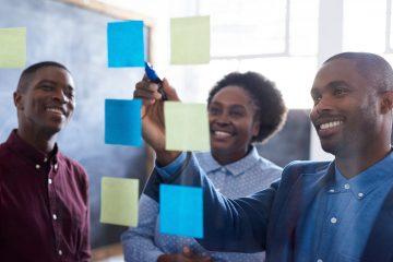 Ahti en Strathmore University bundelen hun krachten voor opzetten HealthInc Afrika