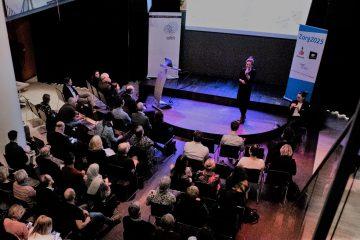 10 november: Zorg2025 online - 'AI sociaal en persoonlijk?'