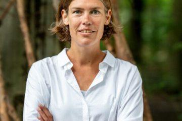 Ahti Connect: interview met spreker Nynke Struik, Rabo Foundation