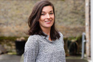 Ahti Connect: interview met spreker Roxanne Nievergeld, Luscii