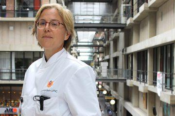 Interview met Rebecca Painter, Amsterdam UMC over 'Juiste Zorg op de Juiste Plek' voucher