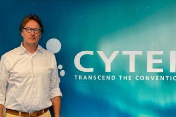 Interview met Lars J.T. Droog, Cytek Biosciences